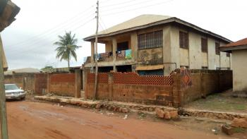 Strategically Located 20 Bedroom Storey Building with a Pure Water Factory on 740sqm Land, Atiba, Oyo, House for Sale