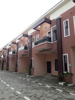 Fabulous Craft of 4 Bedroom Duplex, Chevron Alternative Road, Lekki Expressway, Lekki, Lagos, Terraced Duplex for Sale