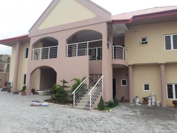 Well Finished & Serviced 2 Bedroom Porsche Apartment, Off Yakubu Gowon Way, Asokoro District, Abuja, Flat for Rent