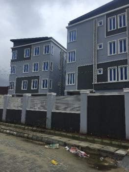Well Finished 2 Bedroom Flat, Chevy View Estate, Lekki, Lagos, Flat for Sale