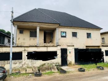 Newly Built Block of Flats, Femi Ayantuga, Adelabu, Surulere, Lagos, Block of Flats for Sale