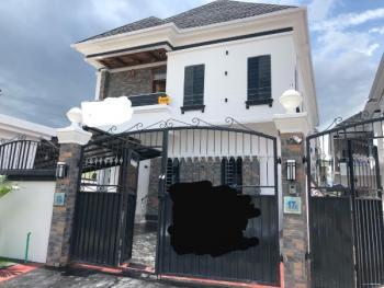 Newly Built Fully Detached Duplex, Ikota, Lekki, Lagos, Detached Duplex for Rent