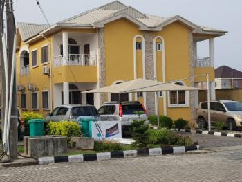 Tastefully Built 4 Bedroom Duplex, Inoyo Havens Estate, Abraham Adesanya Estate, Ajah, Lagos, Semi-detached Duplex for Sale