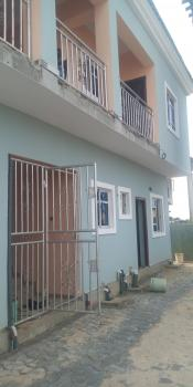 a Room Self Contained, Greenville Estate, Badore, Ajah, Lagos, Self Contained (single Rooms) for Rent