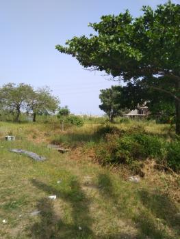 3000sqm Plots of Land, Parkview Estate, Parkview, Ikoyi, Lagos, Residential Land for Sale