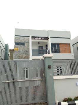 4 Bedroom Fully Detached Duplex + Bq, Lekki Palm City, Ado, Ajah, Lagos, Detached Duplex for Sale