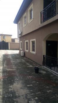 Luxury 3bedroom Flat, Road 2, Canaan Estate, Ajah, Lagos, Flat for Rent