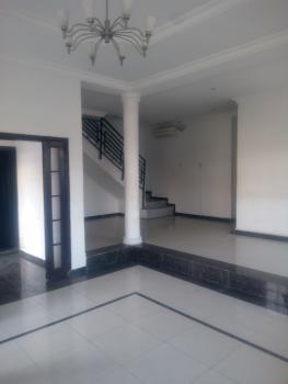 Luxury 3 Bedroom Terrace with Boys Quarter, Lekki Phase 1, Lekki, Lagos, Terraced Duplex for Rent