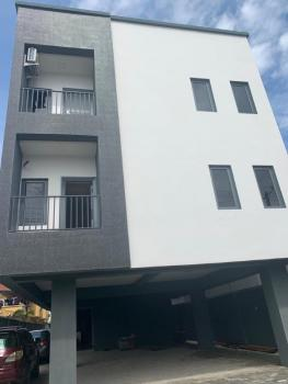 Luxury 2 Bedroom Flat with a Bq, Off Admiralty Road, Close to Studio 24, Lekki Phase 1, Lekki, Lagos, Flat for Sale