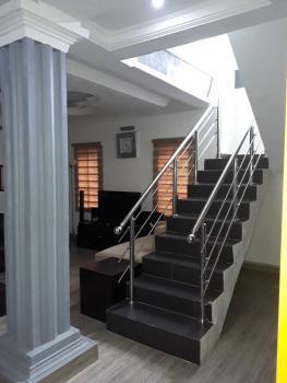 5 Bedrooms Detached House, Ajao Estate, Isolo, Lagos, Detached Duplex for Sale