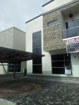 Newly Built Luxury 5bedroom Duplex, Megamound Estate, Ikota Villa Estate, Lekki, Lagos, Detached Duplex for Sale