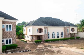 Exotically Built 4 Set of Luxurious 5 Bedroom Duplex, Gra, Enugu, Enugu, Detached Duplex for Sale