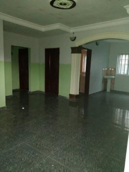 Executive 2 Bedroom, Akesan Igando, Igando, Ikotun, Lagos, House for Rent