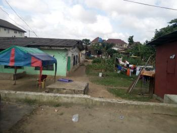 Well Located, Dry and Firm Land on Major Nta Road, Port Harcourt, Rivers State., Nta Road, Port Harcourt, Rivers, Mixed-use Land for Sale