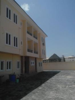 Captivating and Beautifully Built 4 Bedroom Terrace Duplex Wit Kitchen at Each Floor, Around Oniru, Victoria Island (vi), Lagos, Terraced Duplex for Rent
