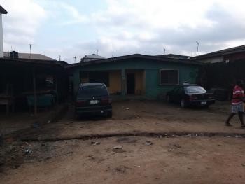 12 Bedroom Bungalow, Ifako, Gbagada, Lagos, Semi-detached Bungalow for Sale