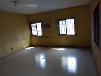 3 Bedroom Flat, Adeogun Street, Off Afariogun, Oshodi, Lagos, Flat for Rent