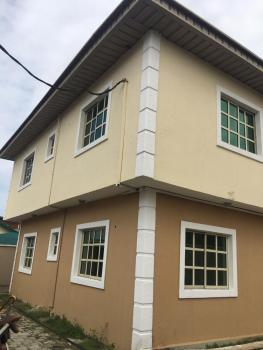 1 Room in a Flat, Platinum Estate, Badore, Ajah, Lagos, Self Contained (single Rooms) for Rent