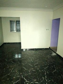 New 2 Bedroom Flat with Only 4tenants in New Road Ada George for Rent, Ada George, Port Harcourt, Rivers, Flat for Rent