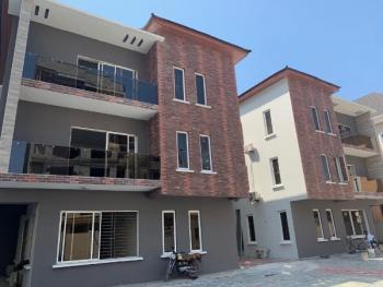 Six (6) Nos of 3 Bedroom Flat, Lawani Oduloye Street, Oniru, Victoria Island (vi), Lagos, Flat for Sale