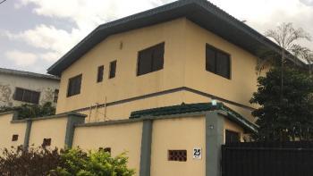 5 Bedrooms Flat, New Bodija, Ibadan, Oyo, Flat for Rent