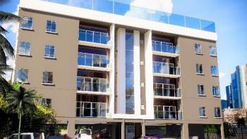 Luxury Designed 1 Bedroom Apartment, Oniru, Victoria Island (vi), Lagos, Block of Flats for Sale
