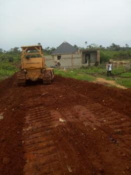 Our Home Land Estate, Okwe Community, Asaba, Delta, Residential Land for Sale