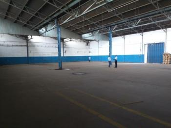 10,000sqft Warehouse, Ikorodu Road, Ojota, Lagos, Warehouse for Rent