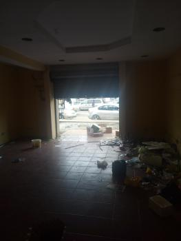 Lovely Big Shop, Bode Thomas, Surulere, Lagos, Shop for Rent