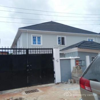 Tastefully Finished 7 Bedroom Fully Detached Duplex, Ajao Estate, Isolo, Lagos, House for Sale