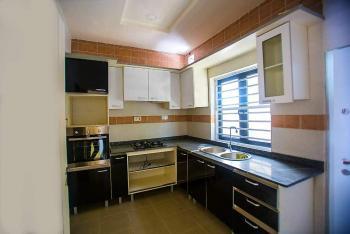3 Bedroom  Terraced Duplex, Off Orchid Hotel Road, Lafiaji, Lekki, Lagos, Terraced Duplex for Rent