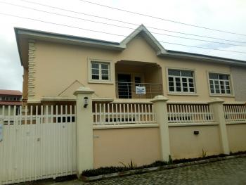 Specious 5 Bedroom Duplex with an Excellent Facility, Ajah Road, Thomas Estate, Ajah, Lagos, Detached Duplex for Rent