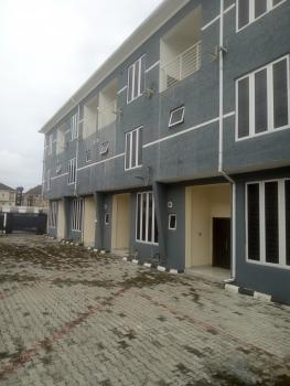 Brand New 4 Bedroom Terrace Duplex with Bq, Lekki Epe Express Way, Agungi, Lekki, Lagos, Terraced Duplex for Rent