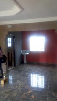 Clean 2 Bedroom Flat, Evergreen Estate, Alimosho, Lagos, Flat for Rent