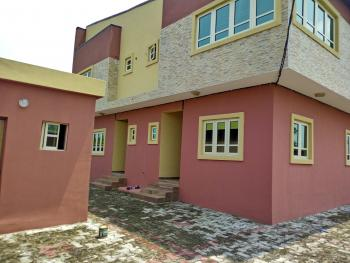 Brand New Studio Apartment  with Bq, Orchid Road, Lekki Expressway, Lekki, Lagos, Self Contained (single Rooms) for Rent