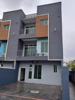 5 Bedroom Terrace Duplex, Off Oba Akinjobi Street, Ikeja Gra, Ikeja, Lagos, Terraced Duplex for Rent