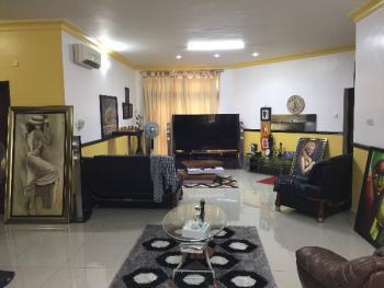 3 Bedroom Flat, Chevron Drive, Lekki, Lagos, Flat Short Let