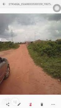 Plot of Land, Lusada, Agbara-igbesa, Lagos, Residential Land for Sale