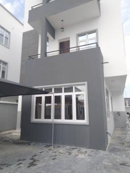 5 Bedroom Fully Detached, Hakeem Dickson Street, Lekki Phase 1, Lekki, Lagos, Detached Duplex for Sale