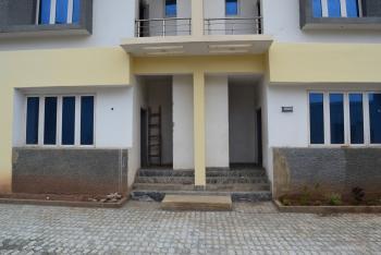 1 Bedroom Terrace Duplex, Plot 1241 of Abdulkareem Adisa Street, Guzape District, Abuja, Mini Flat for Sale