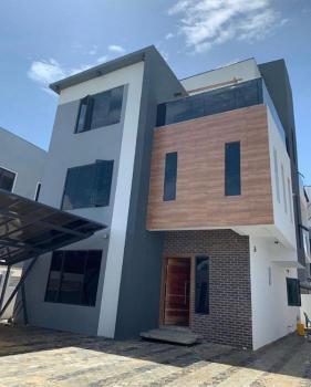 5 Bedroom Fully Detached, By Petrocam, Lekki Right, Lekki Phase 1, Lekki, Lagos, Detached Duplex for Sale