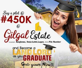Plots of Land, Asegun, Ibeju Lekki, Lagos, Mixed-use Land for Sale