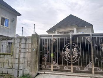 Modern 4 Bedroom Duplex, Opposite Plantation Garden Estate, Near Warri, Ughelli South, Delta, Detached Duplex for Sale