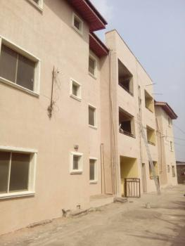 Lovely 3 Bedroom Flat in a Nice Neighbourhood, New Oko-oba, Agege, Lagos, Flat for Rent