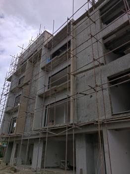 5 Bedroom Penthouse Maisonette, Ikoyi, Lagos, Semi-detached Duplex for Sale