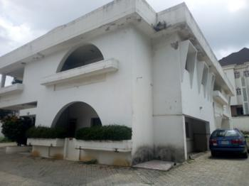 Tastefully Finished 5 Bedroom Detached Duplex with 2 Bedroom Guest House, Wuse 2 District Abuja, Wuse 2, Abuja, Detached Duplex for Rent