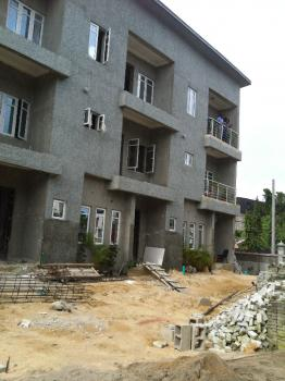 Four Bedroom Terraced Duplex with Bq., Within an Estate. (rent-to-own), Ado, Ajah, Lagos, Terraced Duplex for Sale
