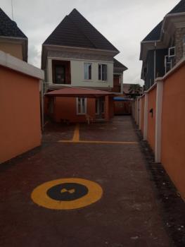 5 Bedroom Luxury Fully Detached Duplex Magodo Gra Phase 2 . Shangisha, Magodo, Lagos, Detached Duplex for Sale