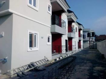 Newly Built 2 Bedroom Flats, Sangotedo, Ajah, Lagos, Flat for Rent