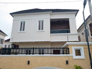 5 Bedroom Terrace Duplex, Chevron Drive, Chevy View Estate, Lekki, Lagos, Detached Duplex for Rent